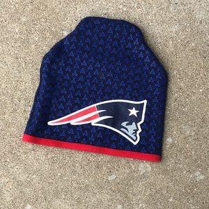 Reebok NFL New England Patriots beanie